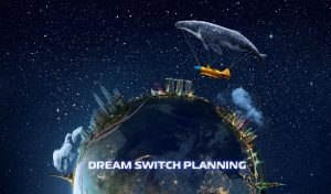 Dream Switch Planning