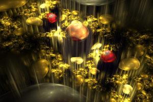 ゴールドのイメージ