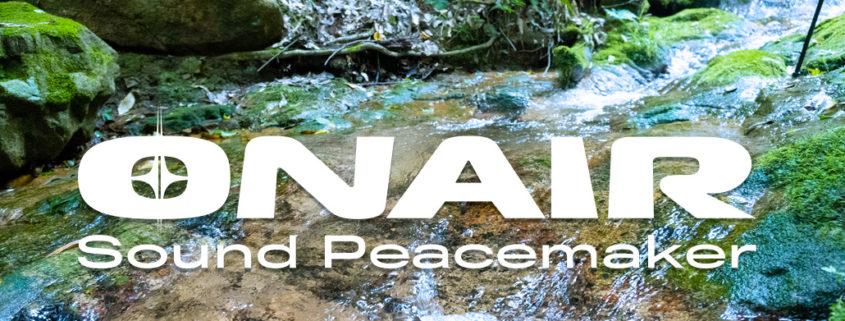 ONAIR Sound Peacemaker